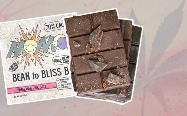Ce chocolat végétalien au CBD est le déstresseur dont vous avez besoin en ce moment