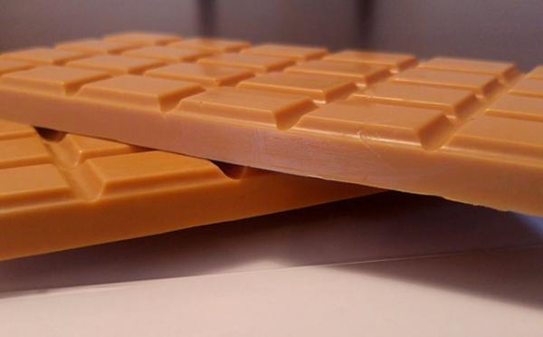 Qu'est-ce que le chocolat Blond ?