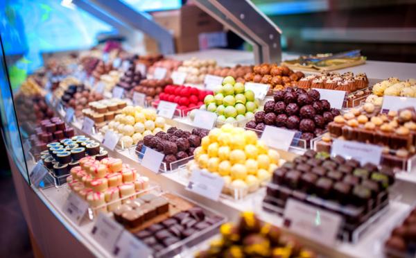 Analyse industrielle du marché du chocolat face au Covid-19