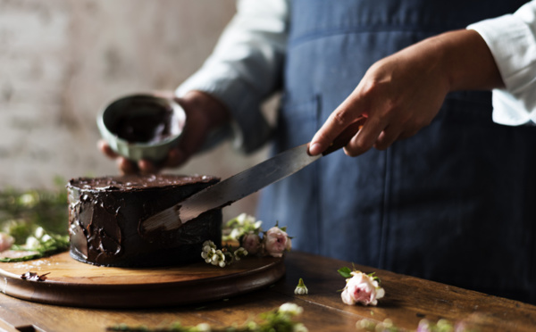 La Chocolaterie Ecole Edenia de Madagascar organise une vente-exposition de chocolat naturel.