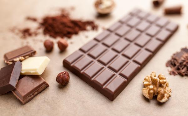 Lake Champlain Chocolates offre une nouvelle gamme de barres holistiques