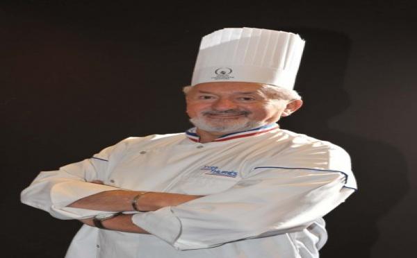 Le chocolatier Yves Thuriès