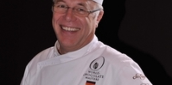 Le chocolatier Ewald Knauf