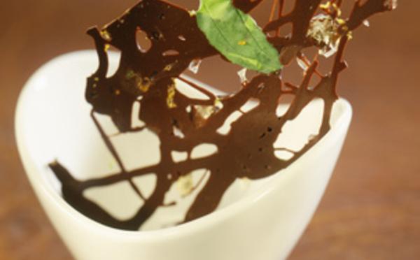 Le chocolatier Susumu Shimada
