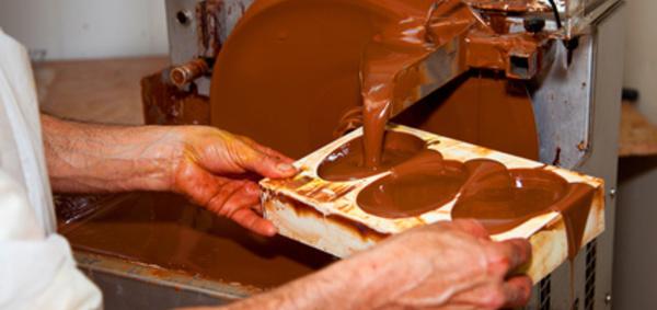 Le Chocolatier Jaroslaw Zbaliszyn
