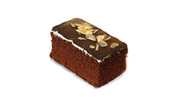 Chocolatier Michaela Karg