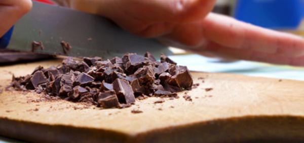 Chocolatier Shigeo Hirai