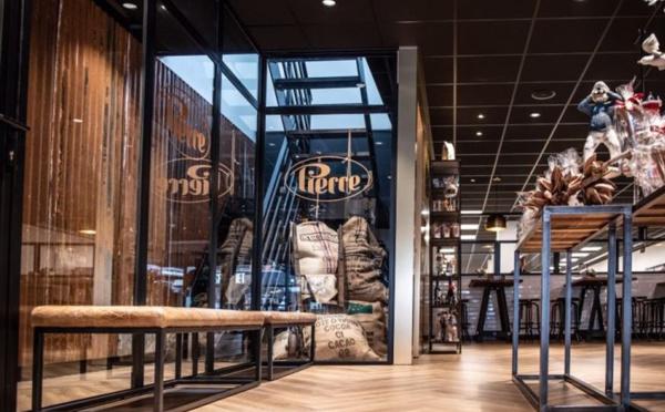 La Chocolaterie Pierre, l'une des finalistes du Prix du développement Duin Bollenstreek