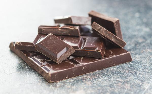 Une combine rendant le chocolat au lait bénéfique a été découvert