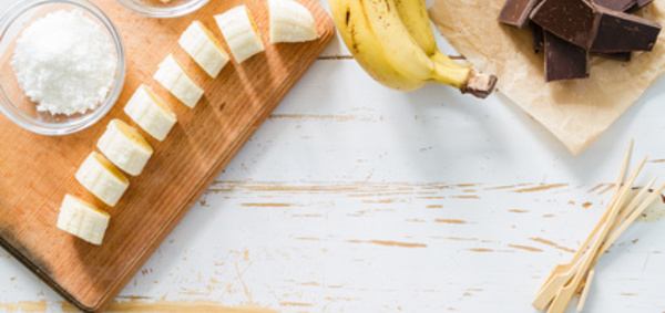 La recette du Choco-Banane