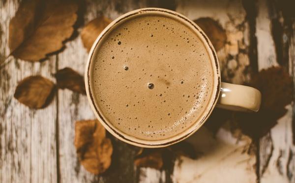 La recette du Chocolat en tasse