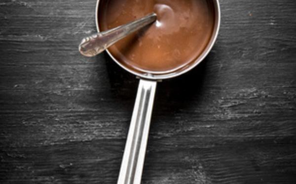 La recette de la crème au chocolat