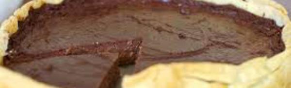 La recette du flan au Chocolat