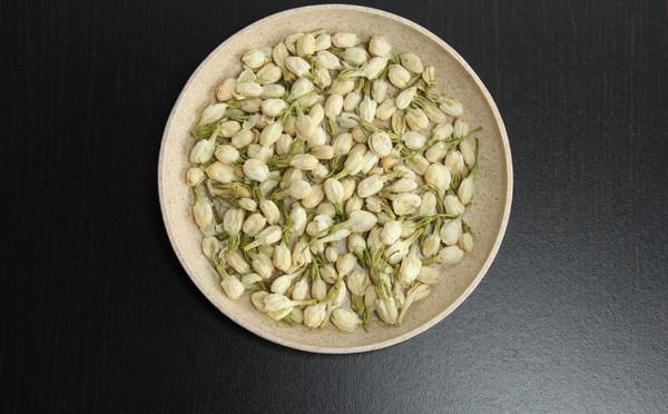 La recette de la Ganache au Thé Jasmin