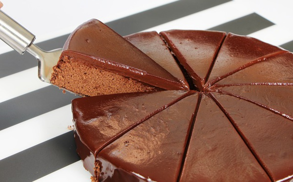 La recette du Gâteau au Chocolat