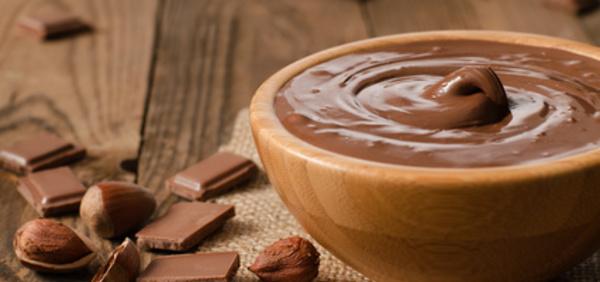 Sauce chocolat chaud