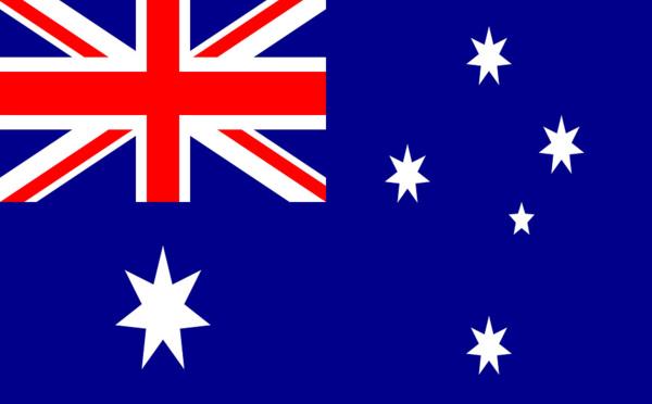 L'Australie et le Chocolat