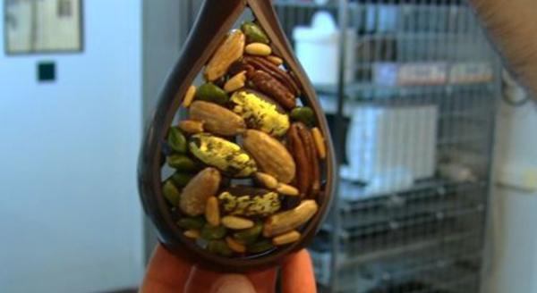 Le Chocolatier Nicolas Cloiseau