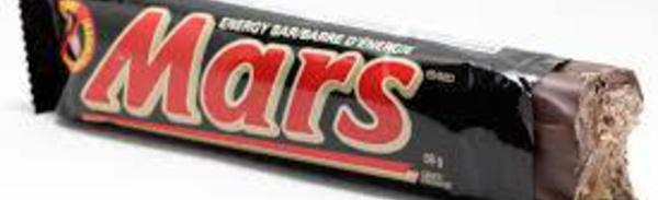 Le Chocolatier Frank Mars
