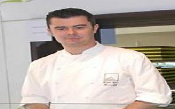 Le Chocolatier Pierre-Yves Hénaff