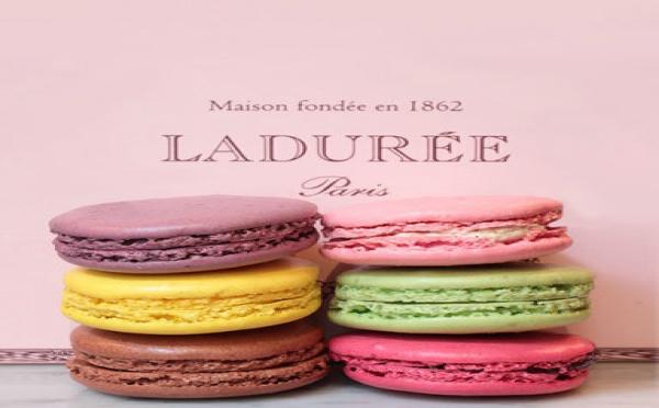 Le Chocolatier Louis Ernest Ladurée