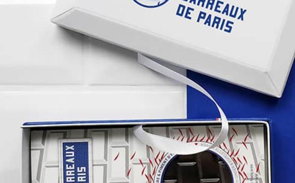 Petits Carreaux de Paris, les carreaux du métro... à dévorer !