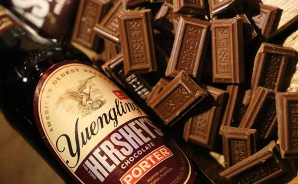 Bière et chocolat, le mariage parfait ?