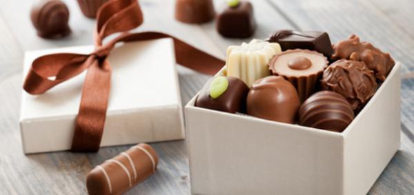 Le Salon du Chocolat et Gourmandise d'Arles en France