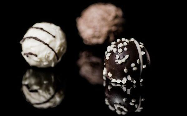 Le chocolatier Pascal Brunstein
