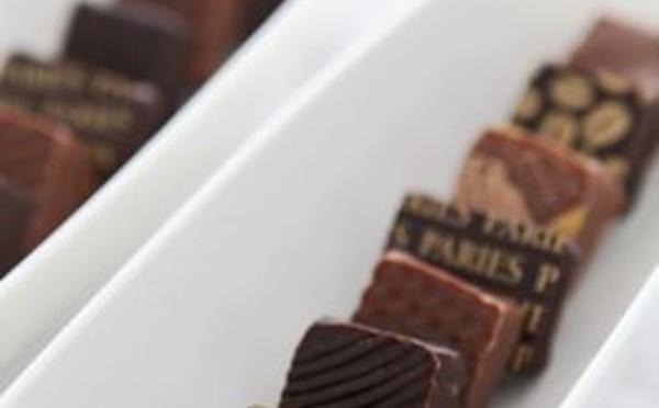 La Maison Pariès : gourmandises basques depuis 1895