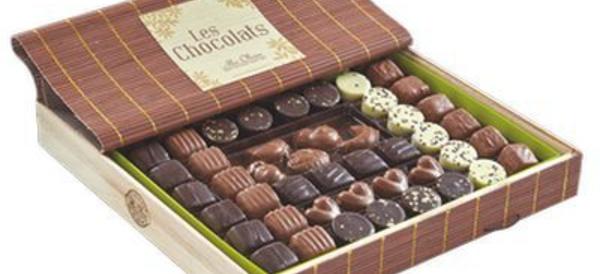 Chocolaterie Alex Olivier: professionnel depuis plus de 85 ans