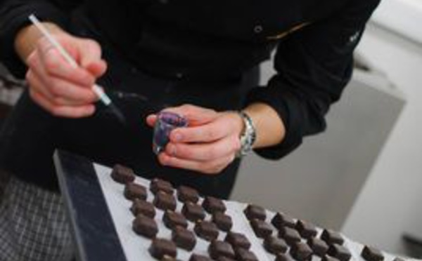 Didier Smeets : la signature nouvelle génération de l'exploration du chocolat