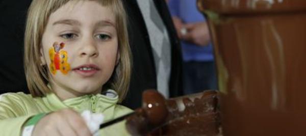 La Chocoa Trade Fair à Amsterdam, jeudi 5 et vendredi 6 mars 2015