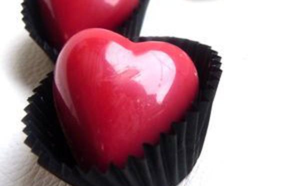 CacaOh l'irrésistible artisan chocolatier !!!