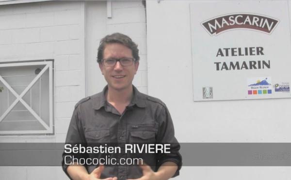 Mascarin ses chocolats du Pays de l'île de la Réunion