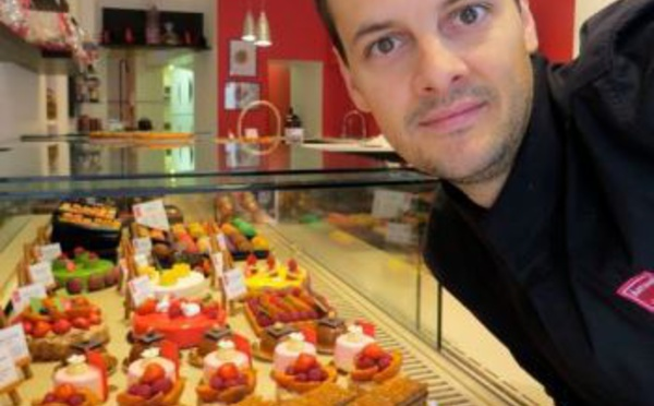 Artisan Passionné : chocolats et pâtisseries créatives