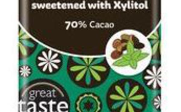 La Raw Chocolate Company, un chocolat cru à l'impact positif.