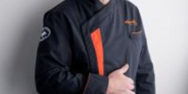 Pascal Pochon : ambassadeur du grand hôtel Les Thermes de Saint-Malo