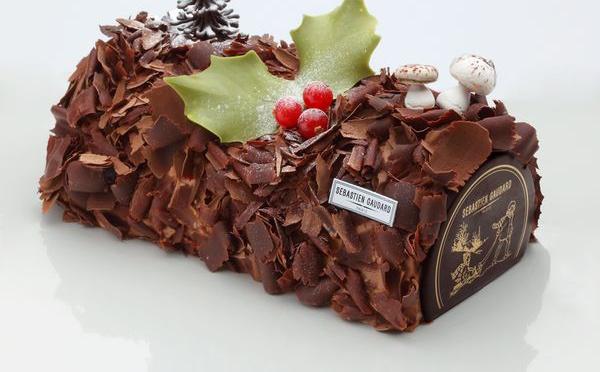 Le Noël traditionnel chic de Sébastien Gaudard