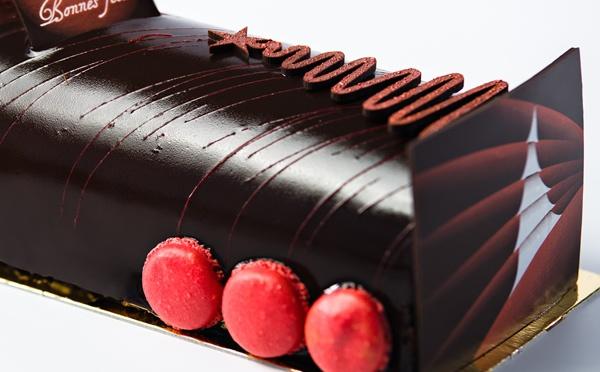 Les desserts chocolatés de Noël