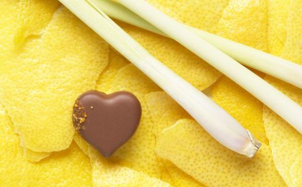 Une Saint Valentin éclatante avec La Maison Sève et La Maison du Chocolat