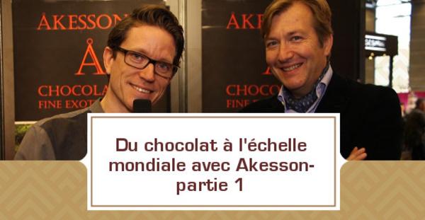 La longue histoire d'Akesson - partie 1