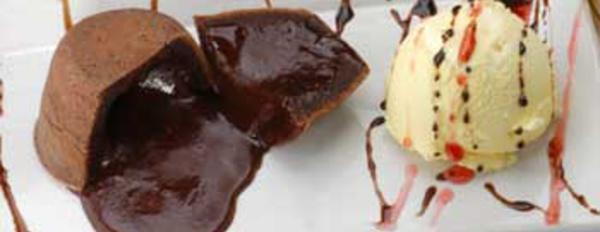 Fondant au chocolat délicieux : la recette