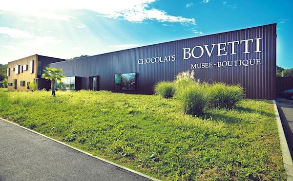 Musée Bovetti : explorez le chocolat au cœur du Périgord
