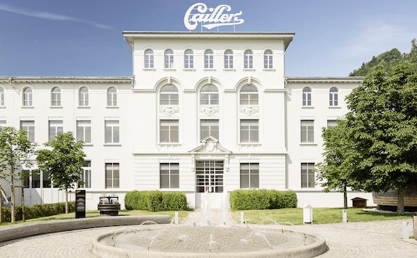 Attraction chocolatée en Suisse : savourez l'histoire de la Maison Cailler