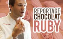 Le 4ème Chocolat nommé Ruby va-t-il exploser les papilles ?