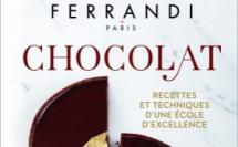 Livre Chocolat Ferrandit©