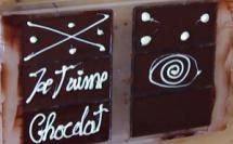 Faire des mini tablettes de chocolat facile à la maison©ChocoClic.com
