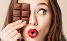 Le mouvement chocolat©