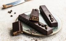 «M_lk Chocolate» un chocolat au lait 100 % sans produits laitiers